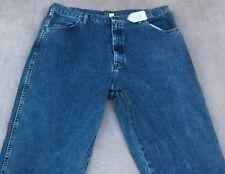 WRANGLER Jean Pants For Men W40 X L32. TAG NO. 50K
