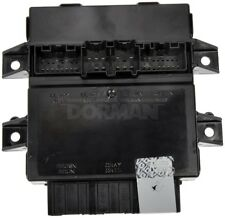 Power Seat Control Module Left Dorman 902-011 Reman