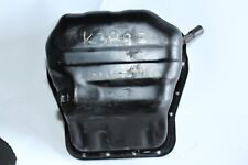 2002-2003 SUBARU IMPREZA WRX ENGINE OIL PAN K3892