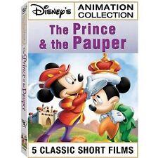 Disney Animation Collection Vol 3 Pri 0786936789287 DVD Region 1