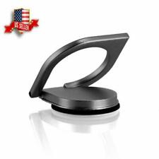 Ring Grip Holder fingertip Spinner for Phone smartphone stand holder Metal Black