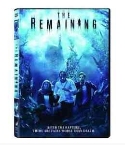 Remaining DVD