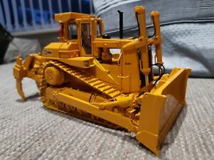 CCM - CAT D9L Track Type Tractor with Multi Shank Ripper