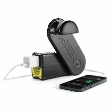K-Tor 10 Watt hand crank generator powers most portable electronics