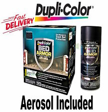 DUPLI COLOUR BED ARMOR BED LINER AND SPRAY PACK UTE TRAY TRUCK TUB PAINT BAK2010