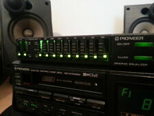 VINTAGE Pioneer EQ-6010 componente Graphic Equalizer Sub Out Deq KEX FX GM DEX TS