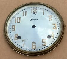 Antique Sessions, Dial Bezel,Very Good Condition