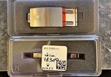 Rolex Daytona 16520 / ROLEX Clasp Bracelet 78360 / Code CP12 / New