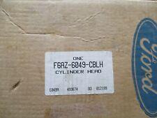 new factory sealed Ford pt F6AZ-6049-CBLH L cylinder head 95-97 Crown Victoria