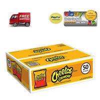 Cheetos Crunchy (1 oz., 50 ct.) *THE BEST DEALS US*