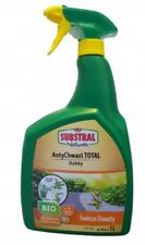 SUBSTRAL 1L 100% NATURAL NO GLIFOSAT ANTI WEED TOTAL HOBBY SPRAY BIO