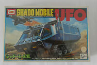 UFO SHADO Mobile Imai Model Kit BNIB from Japan