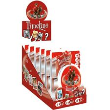 Timeline Canada - Asmodee - New Card Game