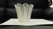 Antique Glass Lampshade