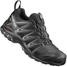 Salomon XA Pro 3d GTX Men's Trail Running Shoes Uk8 Black