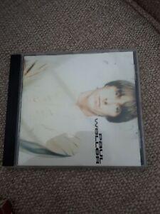 Paul Weller - Self Titled (1999) CD Album