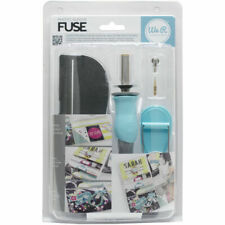 American Crafts 662567 We R Memory Keepers Photo Sleeve Fuse