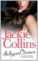 Hollywood Divorces by Collins, Jackie
