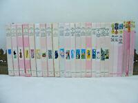 Lot de 27 livres Le CLAN des SEPT 7 Enid BLYTON Bibliotheque rose 60's/90's