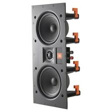 "JBL LAE5I  5-1/4"" 2-Way In-Wall LCR Speaker Frameless Grill"