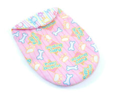 *VINTAGE* G1 Puppy Surprise ~*Sleeping Bag Pink Accessory CUTE!*~