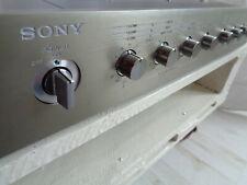 - Sony TA-D88B Frequenzweiche - electronic crossover - werkstattüberholt -