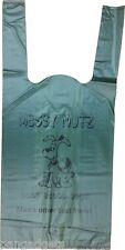 Dog Poo Bags Green Biodegradable Poop Waste Bag Pack of 200