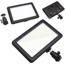 192 LED Video Light 3200K-6000K for Canon Nikon Camera DV Camcorder 3200K-6000K
