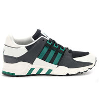 Adidas Men's Equipment Running Support EQT 93 Black/Green S32145 NEW!