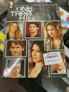 One Tree Hill - Series 9 - Complete (DVD, 2012)