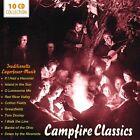 Various Artists - Campfire Classics (2017) 10CD Box Set NEW/SEALED SPEEDYPOST