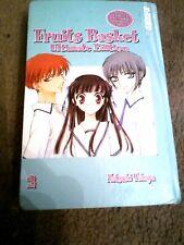 Fruits Basket Ultimate Edition #2 Natsuki Takaya