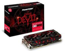PowerColor Red Devil Radeon RX 580 8GB GDDR5 Graphics Card
