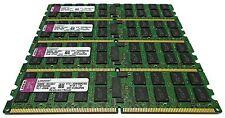 Kingston 16GB (4 x 4GB) DDR2-667MHz PC2-5300 ECC REG  KTH-XW9400K2/8G