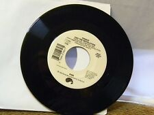 PRINCE AND THE REVOLUTION KISS / SOFT AND WET 45 RPM RECORD