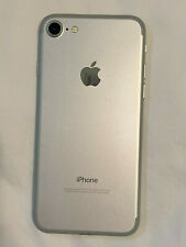 Apple iPhone 7 - 32GB - Silver (AT&T) A1778 (GSM)