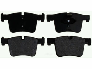 For 2014-2018 BMW 328d xDrive Brake Pad Set Front AC Delco 85669WS 2015 2016