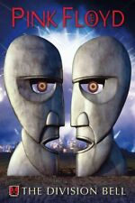 Pink Floyd - Division Bell Concert Poster 24x36 inches