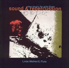 FREE US SHIP. on ANY 2 CDs! NEW CD : Sound & Repercussion