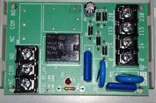Simplex MR-101/C  Multi Voltage Relay 2088-9008 24VDC/VAC 120/230VAC