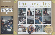The Beatles / Get Back Journals II / 8CD with Slipcase / misterclaudel