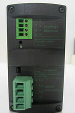 NEW MURR ELEKTRONIK 85090 POWER SUPPLY