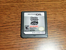 Guitar Hero: On Tour - Decades for Nintendo DS (Not For Resale NFR Demo Version)