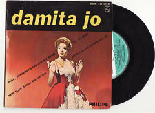 RARE EP DAMITA JO-I'LL BE THERE-OLDIES