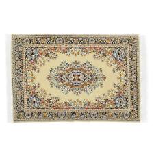Miniature  Carpet Rug Floor Mat For Dollhouse 16CM*10CM #OR324