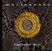 Whitesnake - Greatest Hits [New CD]