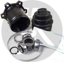 VW POLO 1.9 TDi TURBO DIESEL INNER DRIVE SHAFT CV JOINT & BOOT KIT 2002>2010
