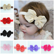 Unbranded Girls' Baby Hair Bows