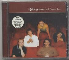 Ronan Keating/Boyzone - A Different Beat CD Perfetto