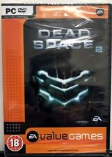 Dead Space 2 (PC Game) Bring the Terror to Space (Win 7/Vista/XP)